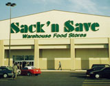 Sack 'n Save