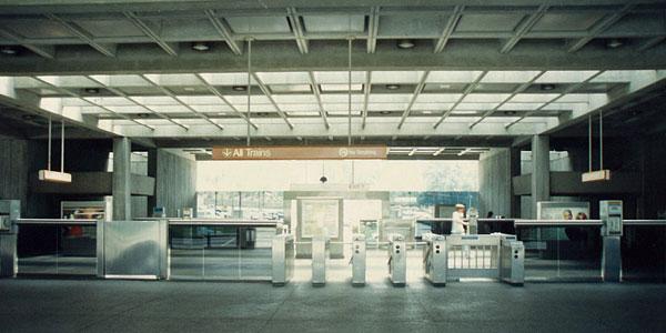 Midtown Transit Station Mcafee3 Architects