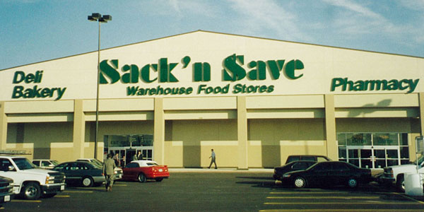 Sack N Save Mcafee3 Architects