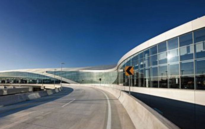 Hartsfield Jackson Atlanta International Airport Mcafee3 Architects